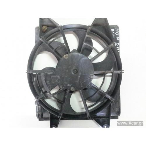Βεντιλατέρ Νερού HYUNDAI ACCENT 1997 - 1999 ( UA ) ( X3 ) XC8044
