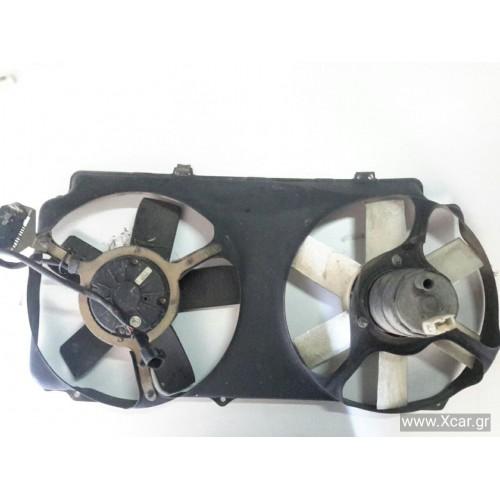 Βεντιλατέρ Νερού KIA RIO 2005 - 2011 ( JB ) XC8048