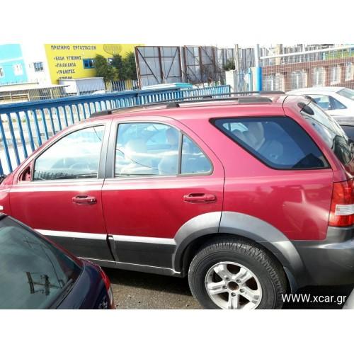 Ολόκληρο Αυτοκίνητο KIA SORENTO 2002 - 2007 ( JC ) G4JS