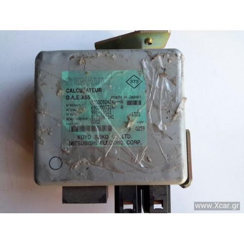 Εγκέφαλος Ηλεκτρικού Τιμονιού RENAULT CLIO 2001 - 2005 KOYO 8200092424