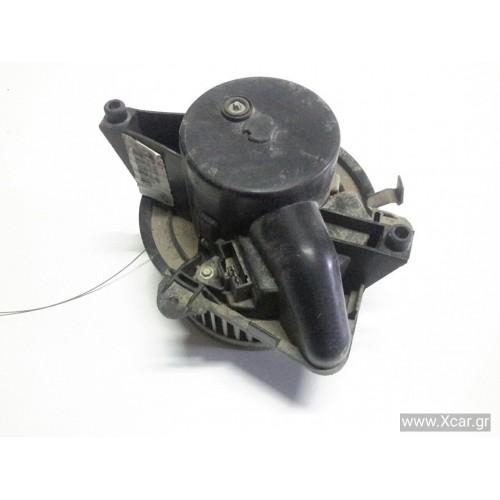 Ανεμιστήρας Καλοριφέρ (Εσω) FIAT PUNTO 1999 - 2003 ( 188 ) MAGNETI MARELLI 592400000