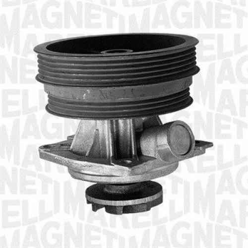 Αντλία νερού FIAT BRAVA 1995 - 2003 ( 182 ) MAGNETI MARELLI 350981364000