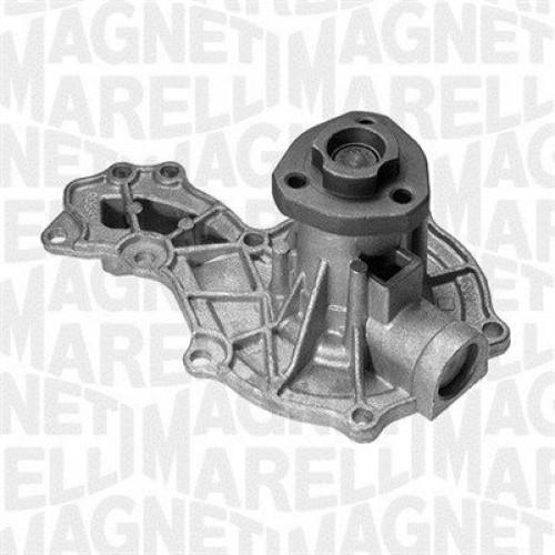 Αντλία νερού VW GOLF 1984 - 1992 ( Mk2 ) MAGNETI MARELLI 350981522000