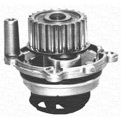 Αντλία νερού VW NEW BEETLE 2005 - 2011 ( 9C1 ) MAGNETI MARELLI 350981702000