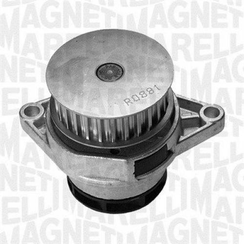 Αντλία νερού VW GOLF 1998 - 2004 ( Mk4 ) MAGNETI MARELLI 350981840000