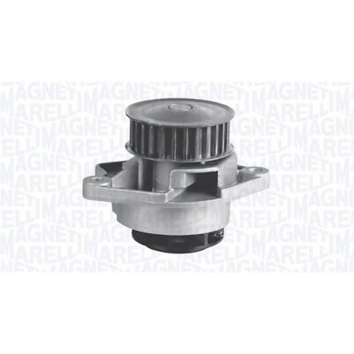 Αντλία νερού VW LUPO 1998 - 2005 ( 6X1 - 6E1 ) MAGNETI MARELLI 352316171186