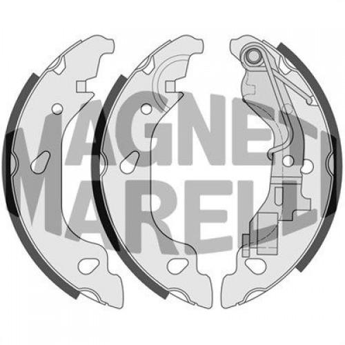 Θερμουίτ/Σιαγώνα FIAT PUNTO 2003 - 2011 ( 188 ) MAGNETI MARELLI 360219192195