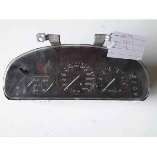 Κοντέρ MAZDA 323F 1989 - 1994 ( BG ) 769809782
