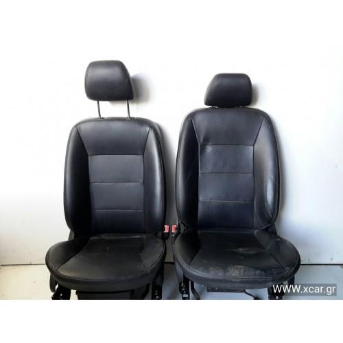Καθίσματα Με Αερόσακο MERCEDES A CLASS 2004 - 2008 ( W169 ) XC45343