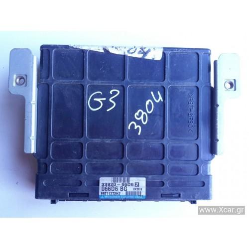Εγκέφαλος Κινητήρα Κλειδωμένο SUZUKI GRAND VITARA 1999 - 2001 ( SQ ) MITSUBISHI 3392066D6