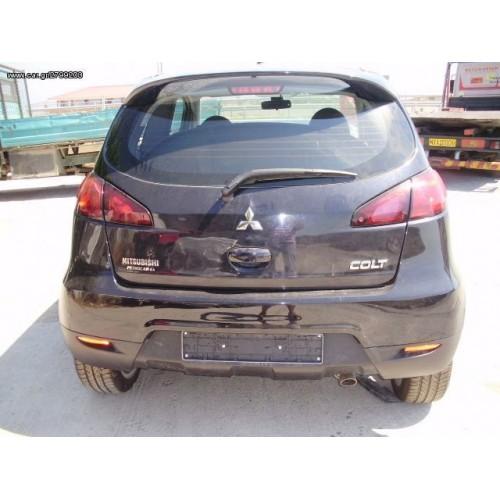 Ολόκληρο Αυτοκίνητο MITSUBISHI COLT 2008 - 2012 ( JZ3 ) XC1286