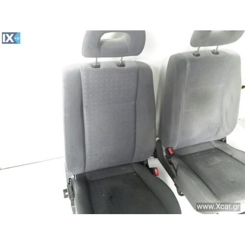 Καθίσματα Χωρίς Αερόσακο MITSUBISHI LANCER 2004 - 2008 ( CS ) XC13981