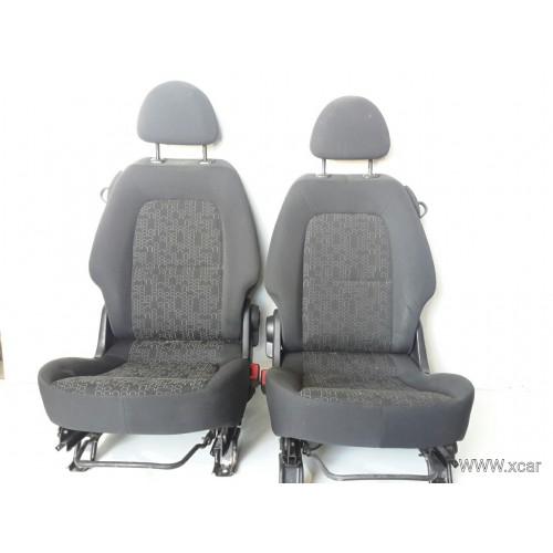 Καθίσματα Χωρίς Αερόσακο MITSUBISHI COLT 2008 - 2012 ( JZ3 ) XC72456