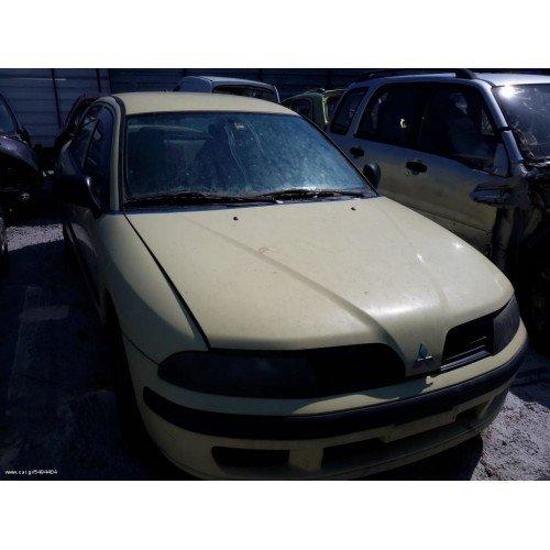Ολόκληρο Αυτοκίνητο MITSUBISHI CARISMA 1999 - 2004 ( DA ) XC532