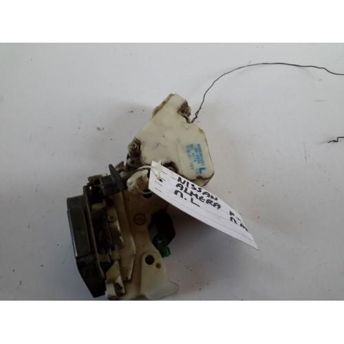 Κλειδαριά Πόρτας Ηλεκτρομαγνητική NISSAN ALMERA 1998 - 2000 ( N15 ) Πίσω Αριστερά XC1279