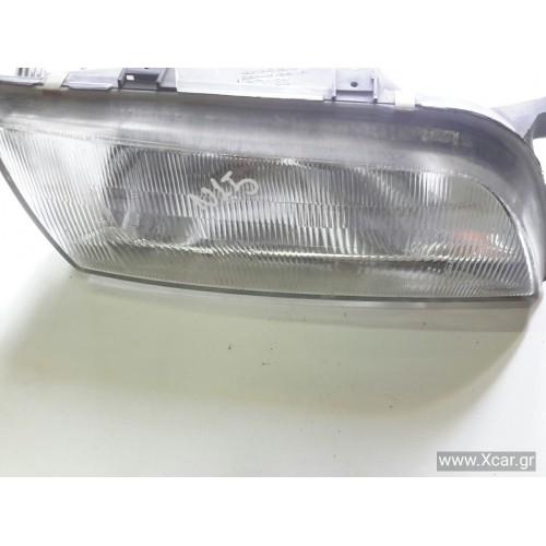 Φανάρι Εμπρός Μηχανικό NISSAN ALMERA 1995 - 1998 ( N15 ) Δεξιά XC7828
