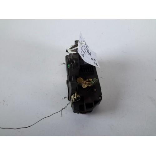 Κλειδαριά Πόρτας Ηλεκτρομαγνητική OPEL VECTRA 1999 - 2002 ( B ) Πίσω Αριστερά XC1323