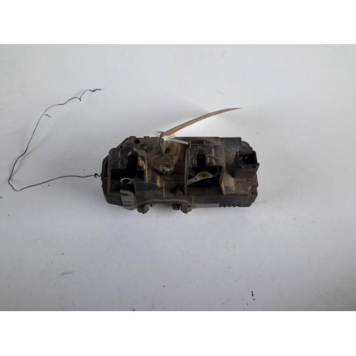 Κλειδαριά Πόρτας Ηλεκτρομαγνητική OPEL ASTRA 1998 - 2004 ( G ) Πίσω Δεξιά XC1524
