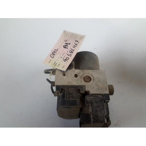 Μονάδα ABS OPEL ASTRA 1998 - 2004 ( G ) 0265216651