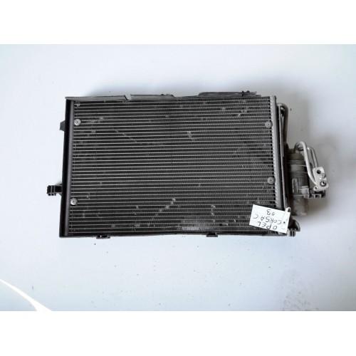 Ψυγεία A/C (Εξωτερικό) OPEL CORSA 2000 - 2004 ( C ) XC1900