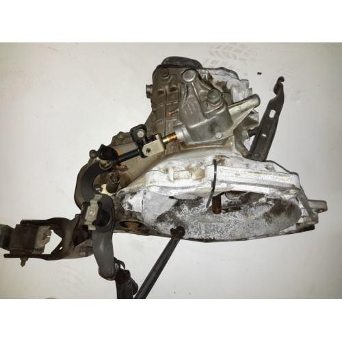 Σασμάν Χειροκίνητο OPEL ASTRA 1998 - 2004 ( G ) XC2256