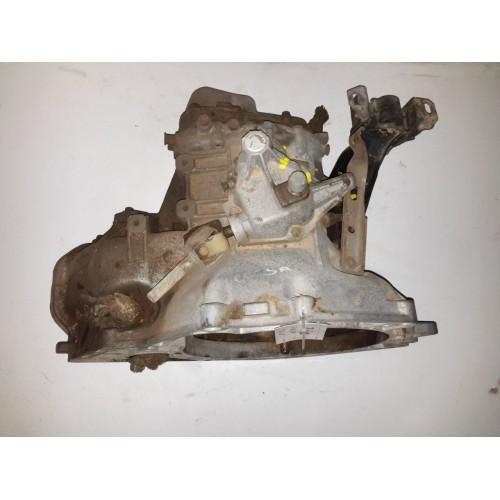 Σασμάν Χειροκίνητο OPEL ASTRA 1998 - 2004 ( G ) XC2265