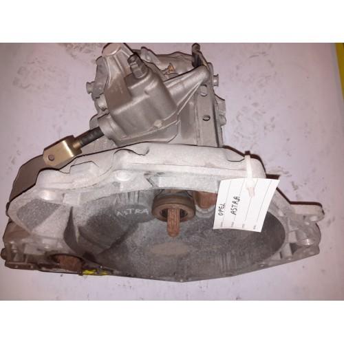 Σασμάν Χειροκίνητο OPEL ASTRA 1998 - 2004 ( G ) XC2303