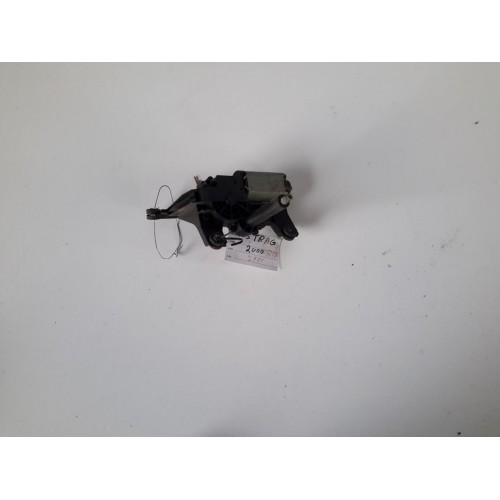 Μοτέρ Υαλοκαθαριστήρων OPEL ASTRA 1998 - 2004 ( G ) Πίσω XC2771