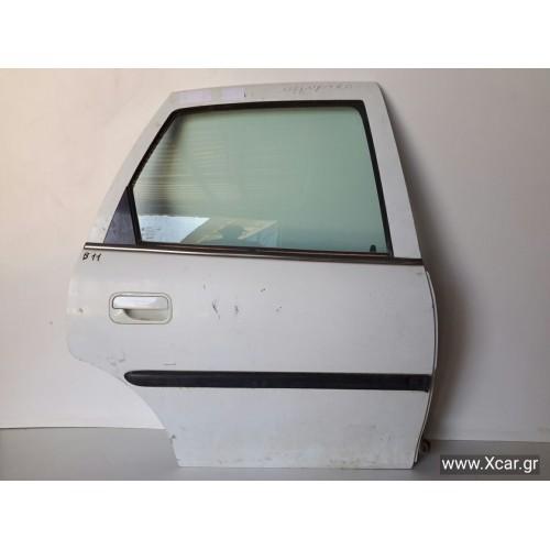 Πόρτα OPEL VECTRA 1999 - 2002 ( B ) Πίσω Δεξιά XC8212