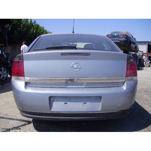 Ολόκληρο Αυτοκίνητο OPEL VECTRA 2002 - 2005 ( C ) XC598