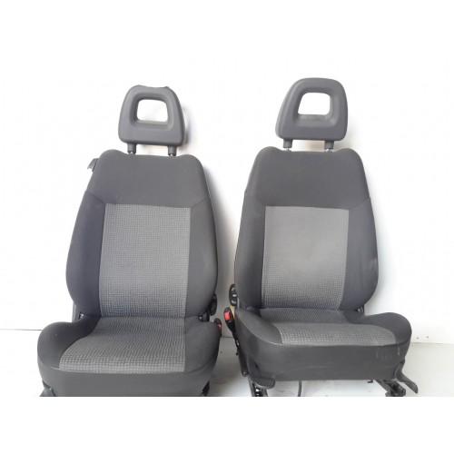 Καθίσματα Χωρίς Αερόσακο OPEL COMBO 2000 - 2004 XC84075