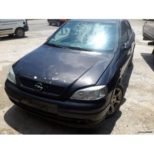 Ολόκληρο Αυτοκίνητο OPEL ASTRA 1998 - 2004 ( G ) XC741