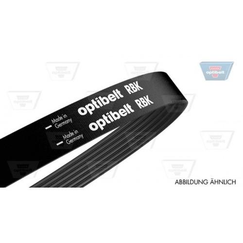 Ιμάντας poly-V AUDI A8 2002 - 2009 ( 4E ) OPTIBELT 6 PK 2465