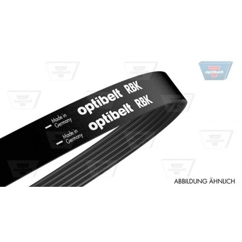 Ιμάντας poly-V BMW 3 Series 2005 - 2011 ( E90/1/2/3 ) OPTIBELT 7 PK 1105