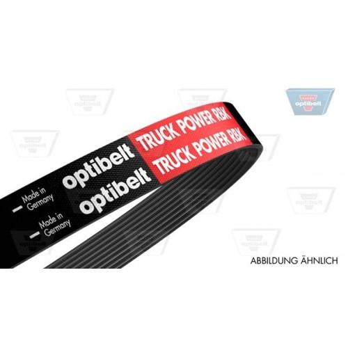 Ιμάντας poly-V BMW X5 2007 - 2010 ( Ε70 ) OPTIBELT 8 PK 1480 TM