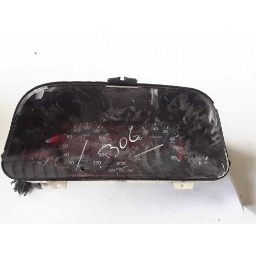 Κοντέρ PEUGEOT 306 1997 - 1999 ( N5 ) XC279