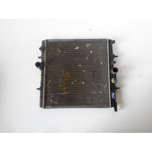 Ψυγεία Νερού PEUGEOT 206 1998 - 2002 XC1765