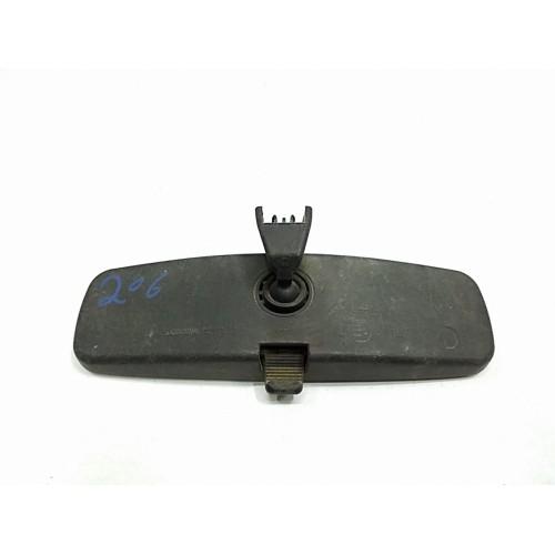 Καθρέπτης Εσωτερικός PEUGEOT 206 1998 - 2002 XC115236