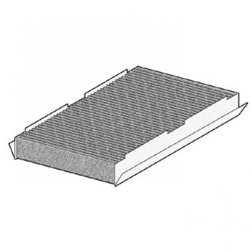 Φίλτρο αέρα εσωτερικού χώρου PEUGEOT 307 2001 - 2005 ( 3A ) ( 3C ) PURFLUX AHC319