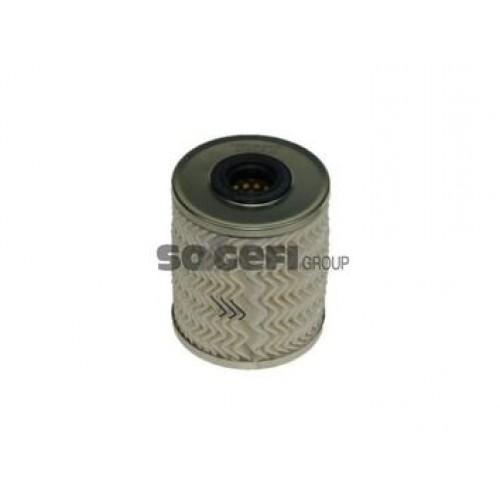 Φίλτρο καυσίμων PURFLUX C492