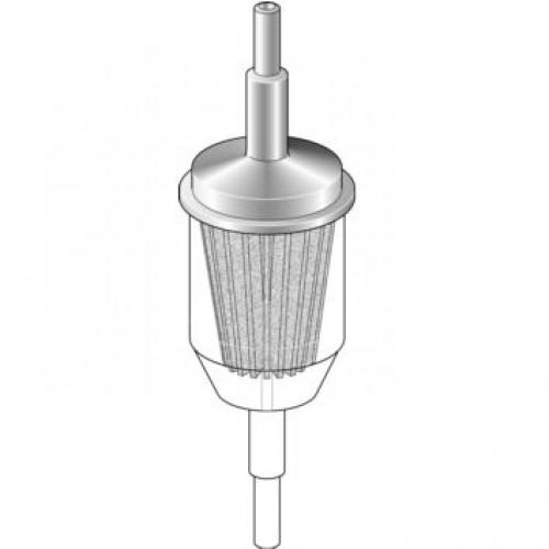 Φίλτρο καυσίμων MERCEDES 190E 1984 - 1993 ( W201 ) PURFLUX CP101