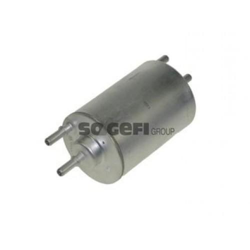 Φίλτρο καυσίμων AUDI A4 2005 - 2008 ( 8E )( 8H ) PURFLUX EP217