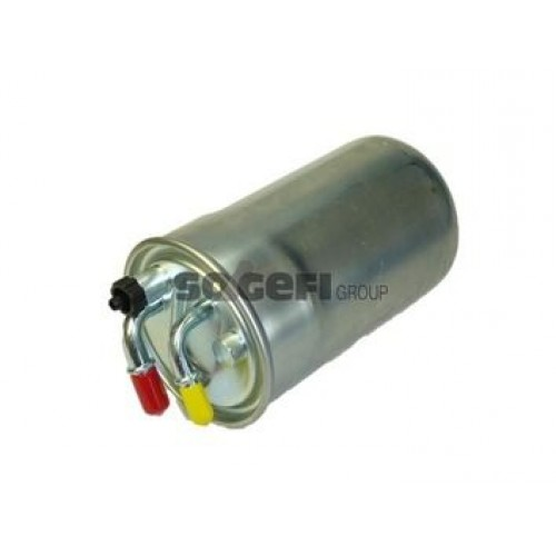 Φίλτρο καυσίμων OPEL CORSA 2006 - 2011 ( D ) PURFLUX FCS814