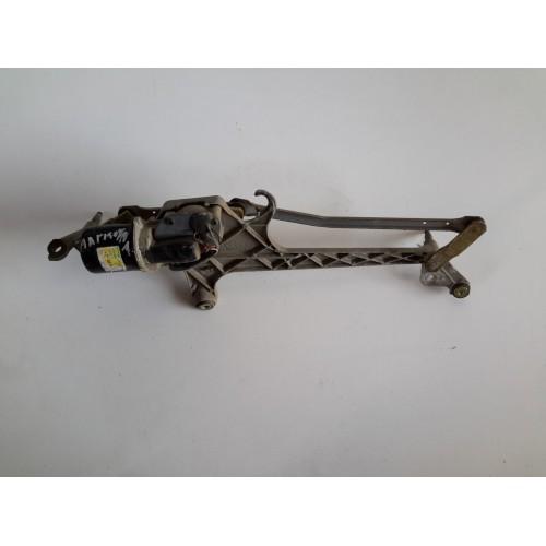 Υαλοκαθαριστήρες Κομπλέ RENAULT LAGUNA 1998 - 2001 ( B56 ) Εμπρός XC2650