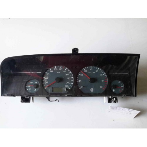 Κοντέρ CITROEN XANTIA 1998 - 2001 ( X2 ) SAGEM NS02215702