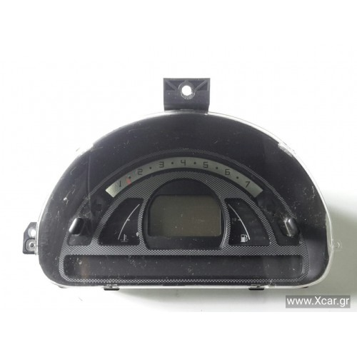 Κοντέρ CITROEN C2 2003 - 2008 ( JM ) SAGEM 216755968