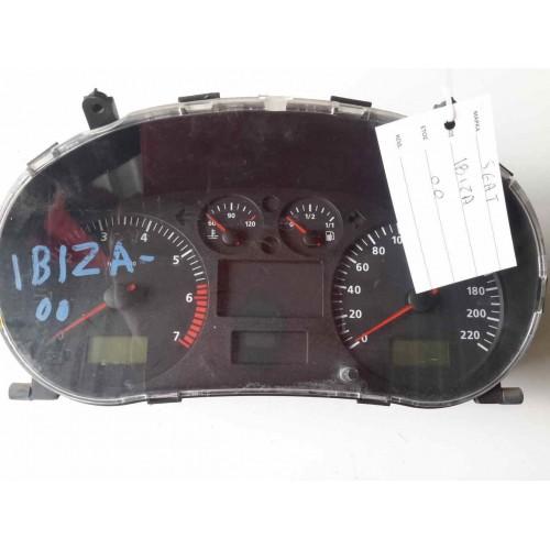 Κοντέρ SEAT IBIZA 1999 - 2002 ( 6K ) XC485