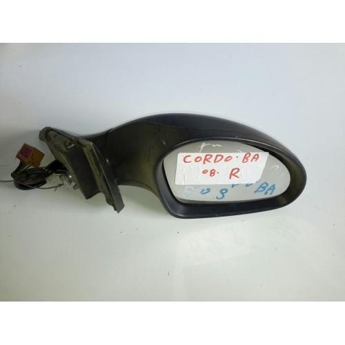 Καθρέφτης Ηλεκτρικός Μη Βαφόμενος SEAT IBIZA 2002 - 2006 ( 6LZ ) Δεξιά XC788