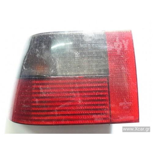 Φανάρι Πίσω Εξωτερικό SEAT IBIZA 1993 - 1995 ( 6K ) Αριστερά XC7815
