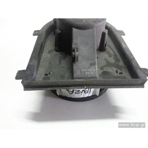Ανεμιστήρας Καλοριφέρ (Εσω) SEAT IBIZA 1999 - 2002 ( 6K ) XC8145